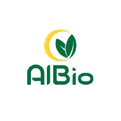 Logo AlBio