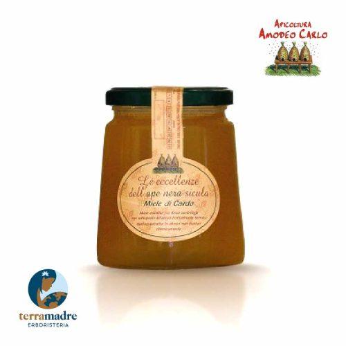 Amodeo - Miele di Cardo