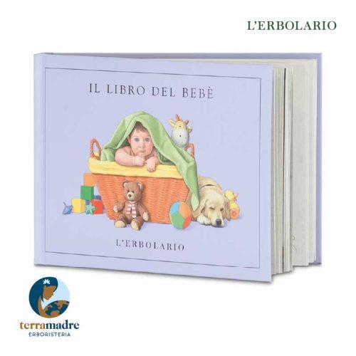 L'Erbolario - Il Libro del Bebè - Il Giardino Dei Piccoli