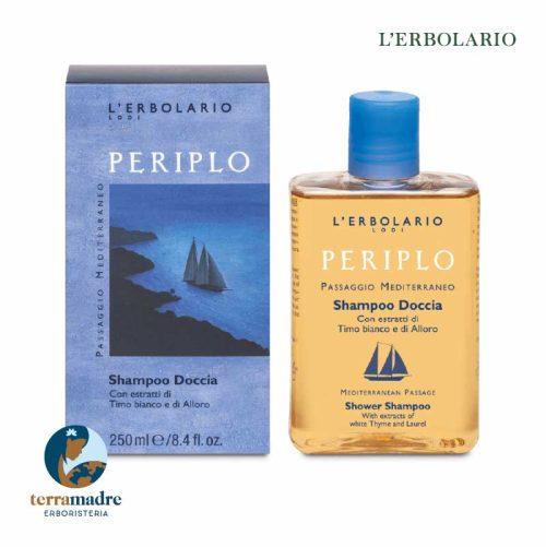 L'Erbolario - Shampoo Doccia - Periplo