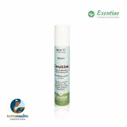 Exentiae - Lenitim Crema