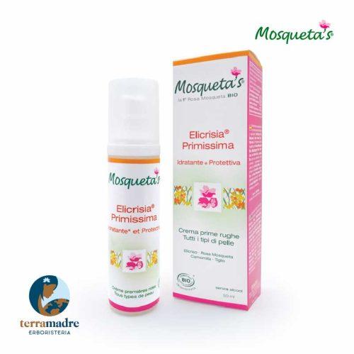Mosqueta's - Elicrisia® Primissima – Bio