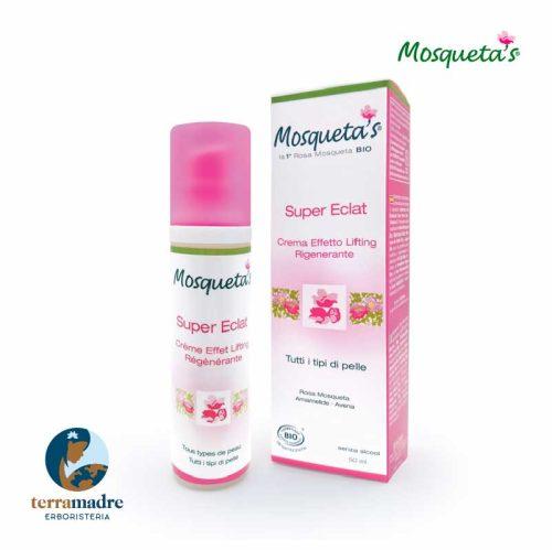 Mosqueta's - Crema Super Eclat – Bio