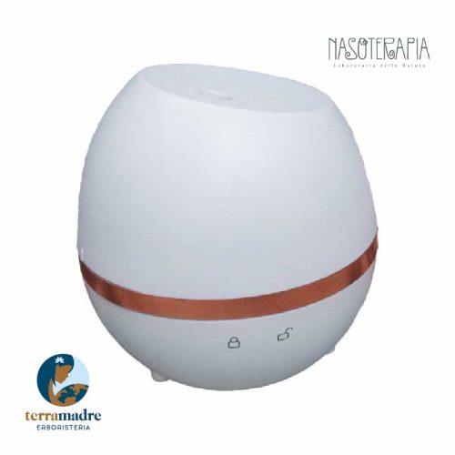 Nasoterapia - Diffusore a ultrasuoni - Move