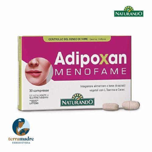NATURANDO ADIPOXAN MENOFAME