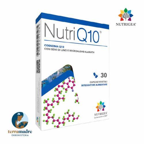 NUTRIGEA NUTRIQ10
