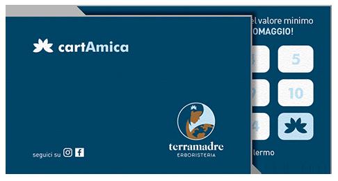 CartAmica by Erboristeria Terramadre