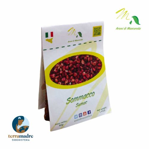 Aromi di Mascarella - Sommacco