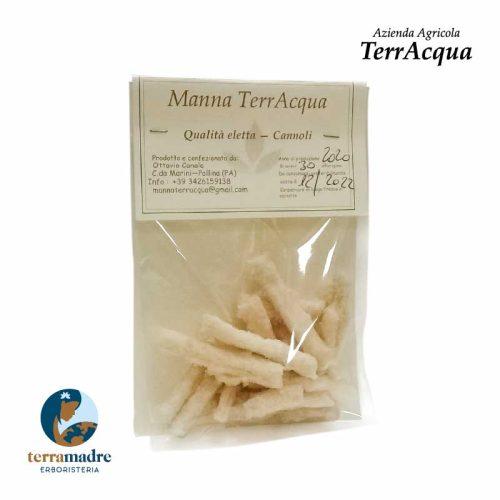 TerrAcqua - Manna Cannoli