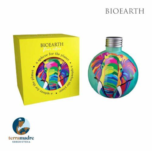 Bioearth - Sphere For The Planet - Gel Doccia e Shampoo - Mister Elephant