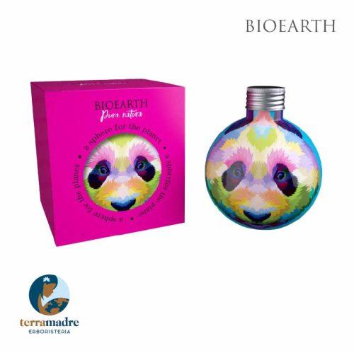 Bioearth - Sphere For The Planet - Gel Doccia e Shampoo - Mister Panda