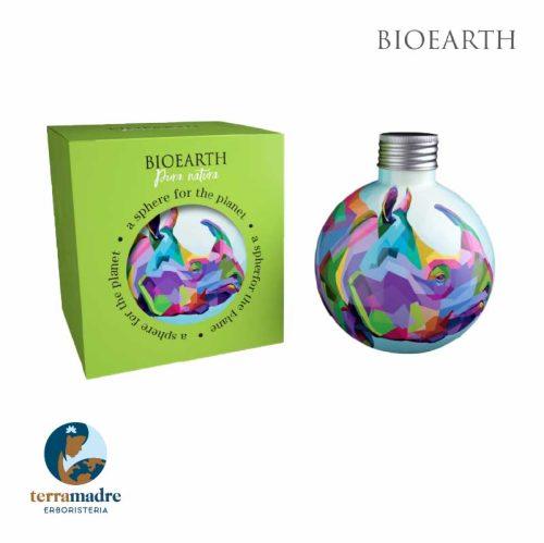 Bioearth - Sphere For The Planet - Gel Doccia e Shampoo - Mister Rhino