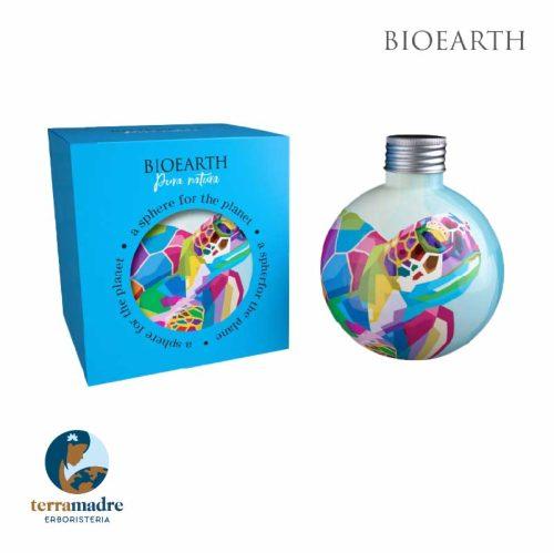 Bioearth - Sphere For The Planet - Gel Doccia e Shampoo - Miss Turtle