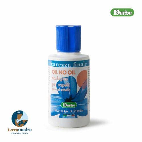 Derbe - Oil No Oil - Effetto Anticrespo