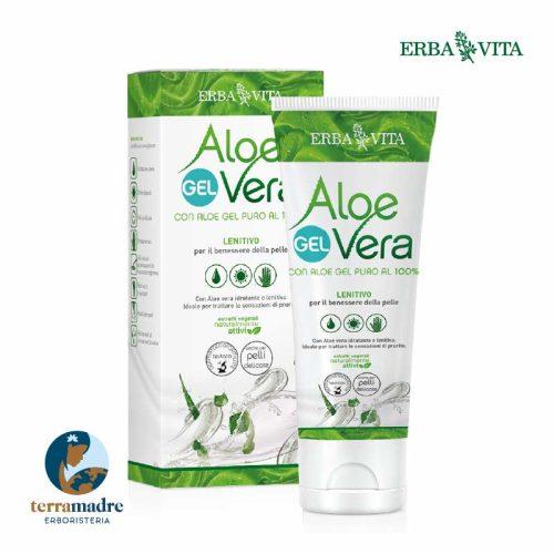 Erba Vita - Aloe Vera Gel