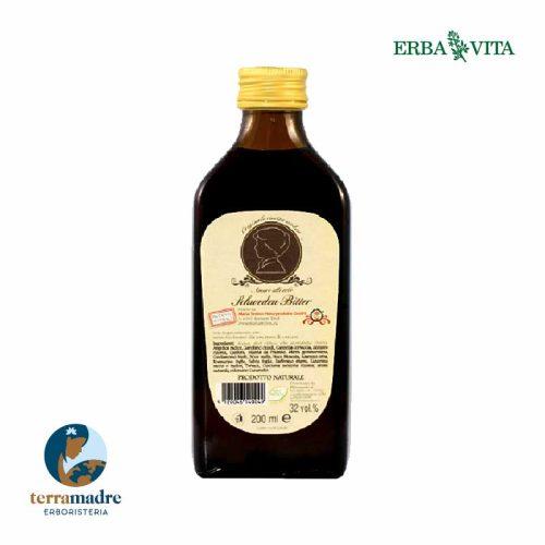 Erba Vita - Amaro Erbe Svedesi