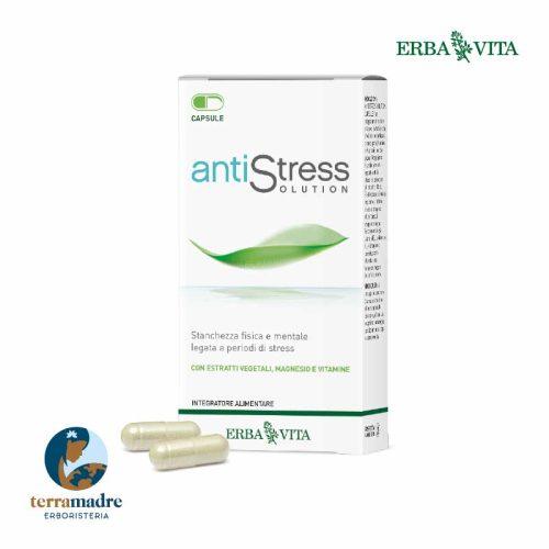 Erba Vita - Antistress Solution Capsule