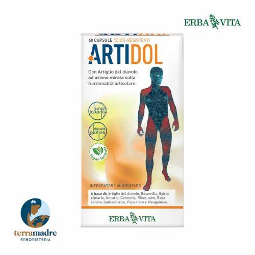 Erba Vita - Artidol - Capsule
