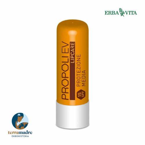 Erba Vita - Propoli EV Lipcare - Stick Labbra