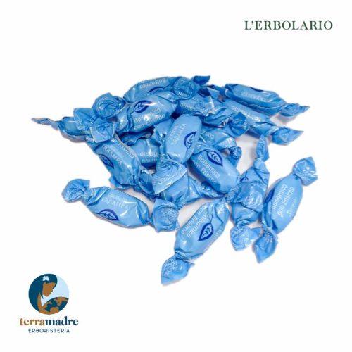 L'Erbolario - Caramelle Erbamea - Balsamiche con Erisimo