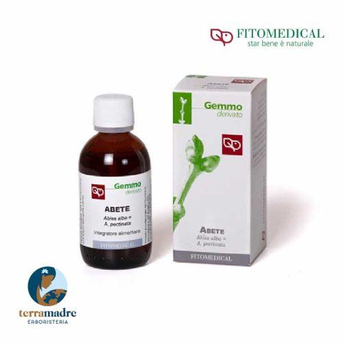 Fitomedical - Abete - Gemmoderivato