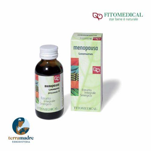 Fitomedical - Menopausa - Estratti Integrali Sinergici