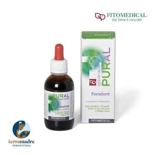 Fitomedical - Pural Paradont - Igiene Orale