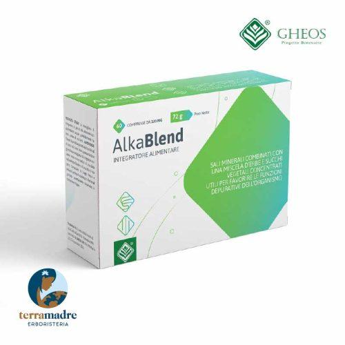 Gheos - AlkaBlend