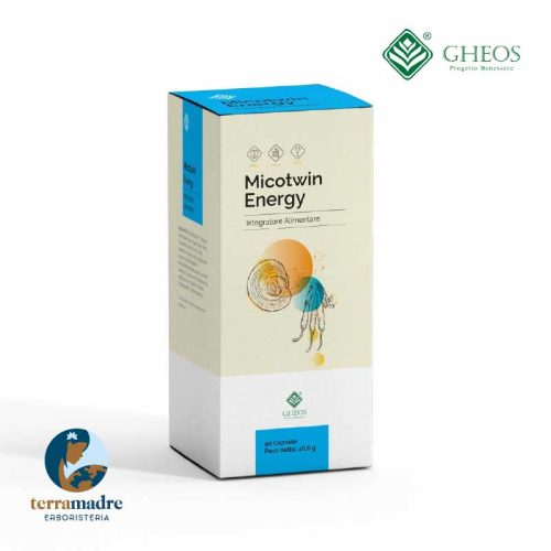 Gheos - Micotwin Energy