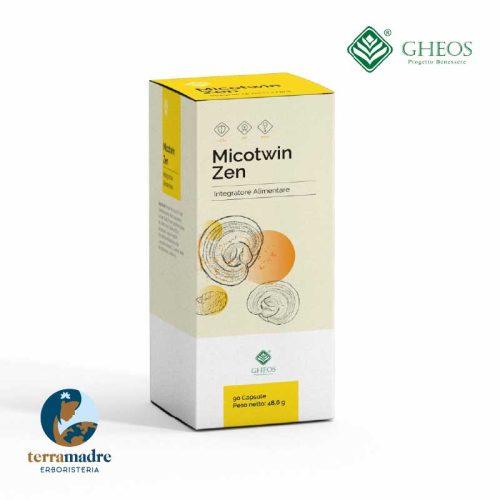 Gheos - Micotwin Zen