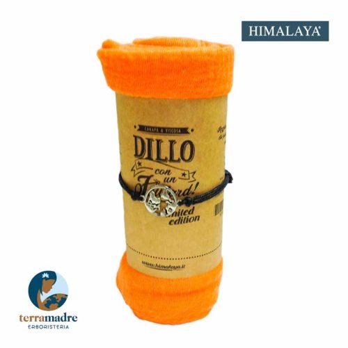 Himalaya - Dillo Con Un Foulard