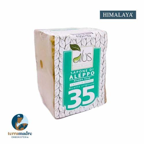 Himalaya - Alus - Sapone di Aleppo - Olio di Alloro - 35%