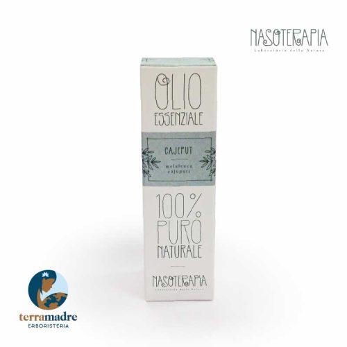 Nasoterapia - Cajeput - Olio Essenziale