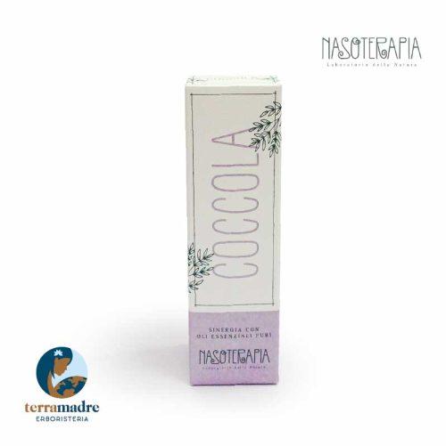 Nasoterapia - Coccola - Sinergia Oli Essenziali