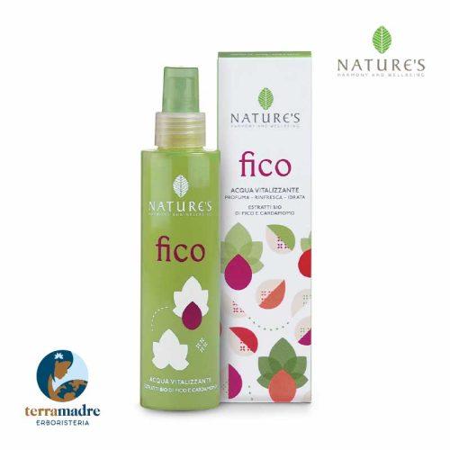Nature'S - Acqua Vitalizzante Profumata - Fico