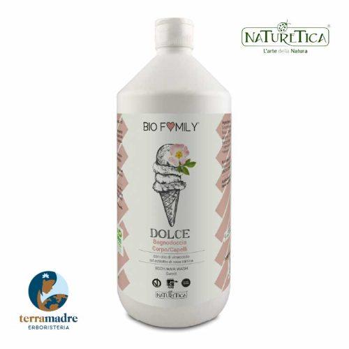 Naturetica - Biofamily - Bagno Doccia Dolce