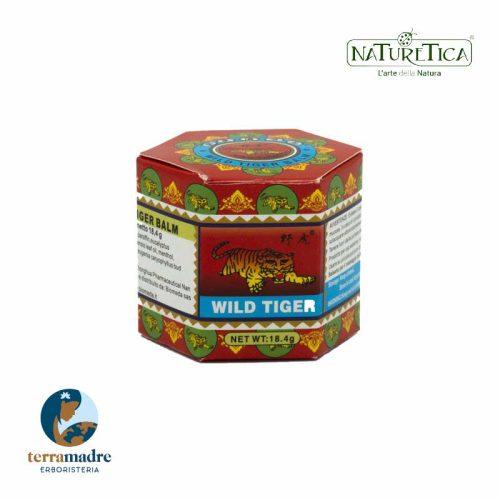 Naturetica - Balsamo di Tigre - Rosso