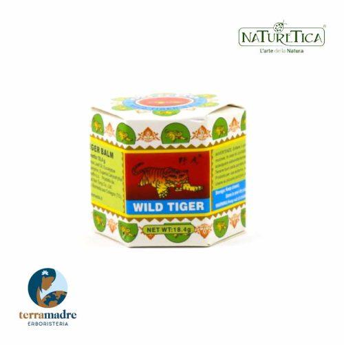 Naturetica - Balsamo di Tigre - bianco