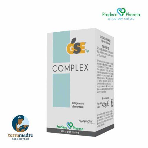 Prodeco Pharma - Complex - Compresse
