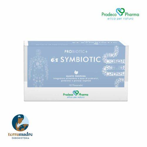 Prodeco Pharma - Probiotic+ - Symbiotic