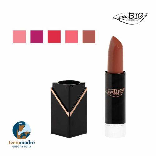 Purobio - Lipstick Creamy Matte