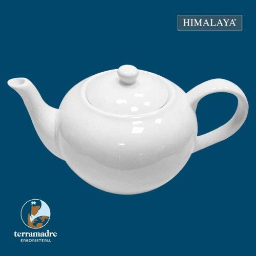 Himalaya - White Line - Teiera Classica - 800ml