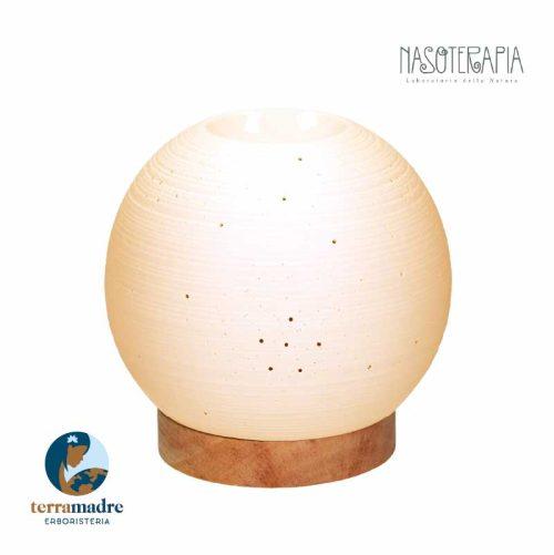 Nasoterapia - Diffusore Elettrico per Oli Essenziali - Moon