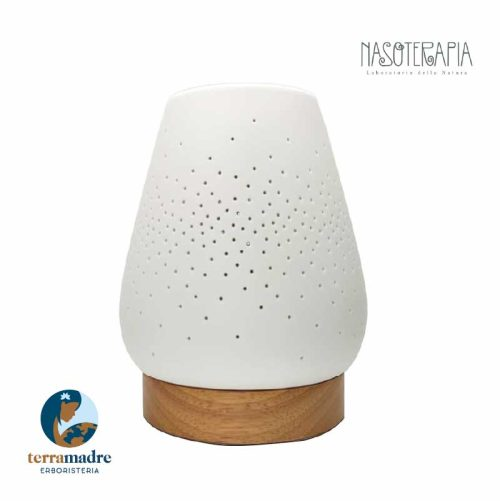 Nasoterapia - Diffusore Elettrico per Oli Essenziali - Star