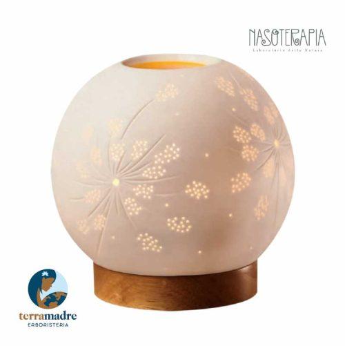Nasoterapia - Diffusore Elettrico - Sun